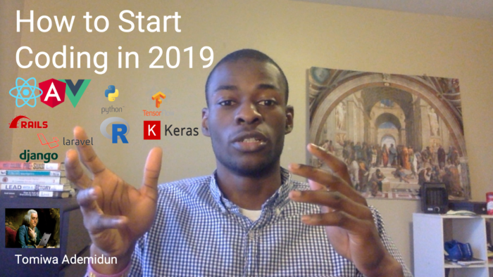 How to Start Coding in 2019