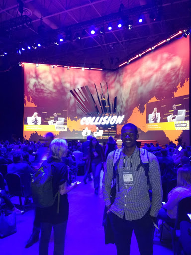 Collision Conference 2019 Review and Is Going to Conferences and Networking Overrated?